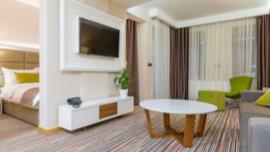 Apartmánové hotely