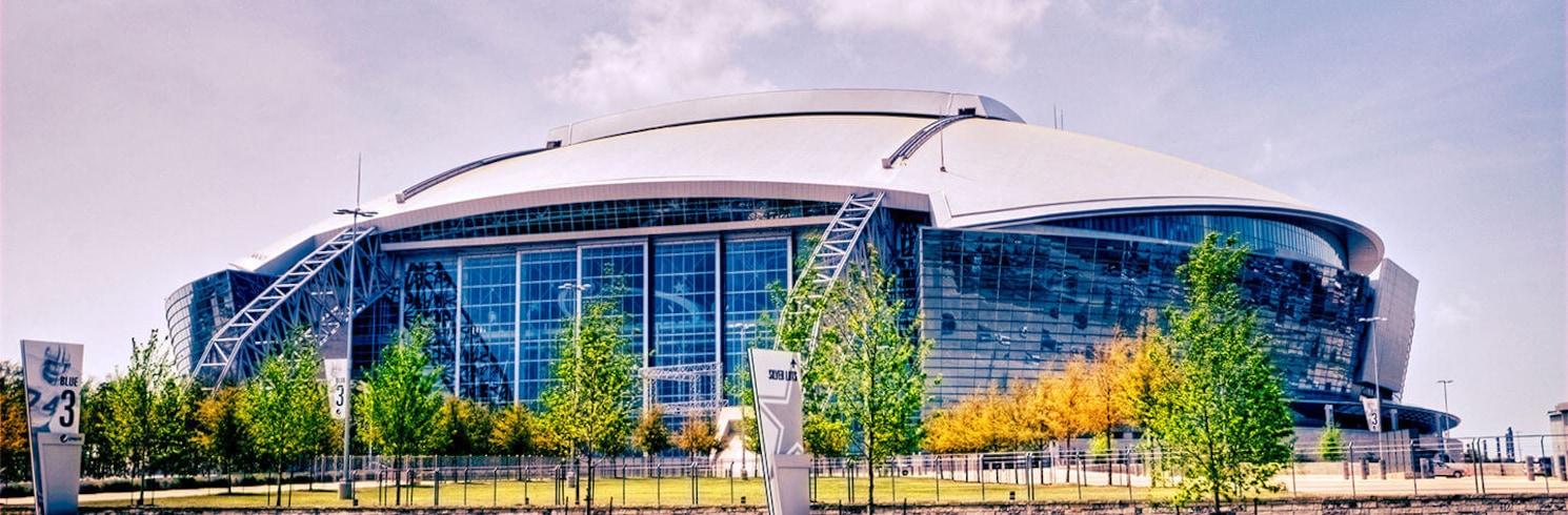 Arlington, Texas, États-Unis d'Amérique