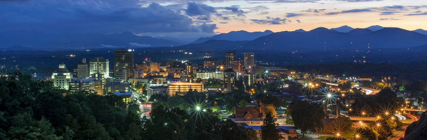 Asheville, Carolina del Norte, Estados Unidos