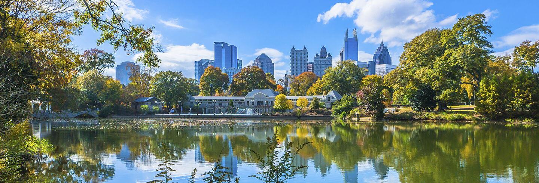 Atlanta, Géorgie, États-Unis d'Amérique