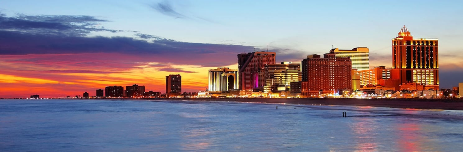 Atlantic City, New Jersey, United States of America