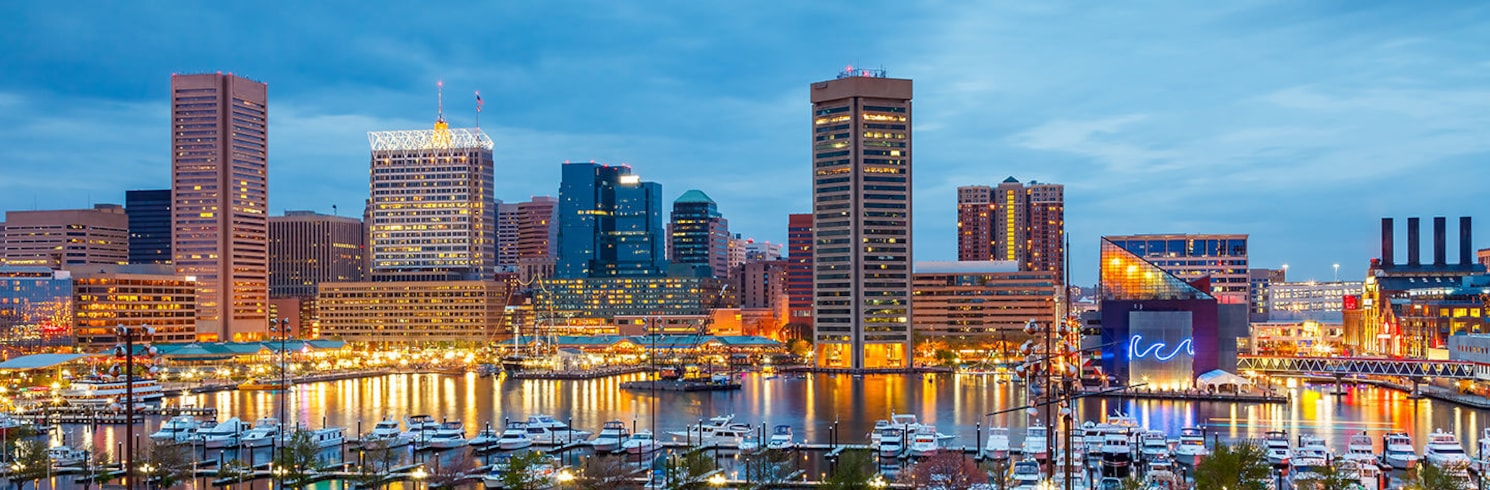 Condado de Baltimore, Maryland, Estados Unidos