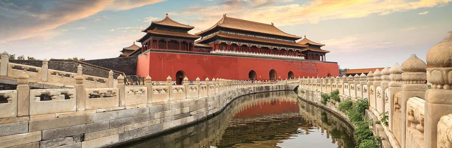 北京, 中国