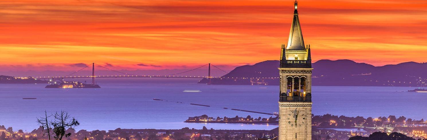 Berkeley, Kalifornia, Yhdysvallat