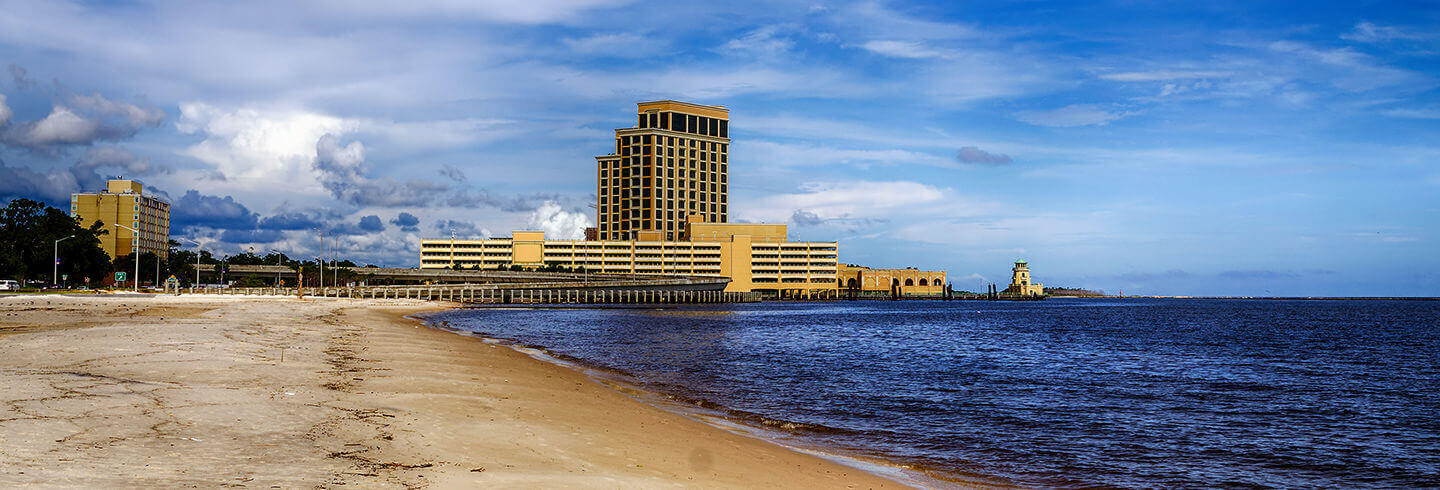 Cheap Hotels In Biloxi Ms On The Beach
