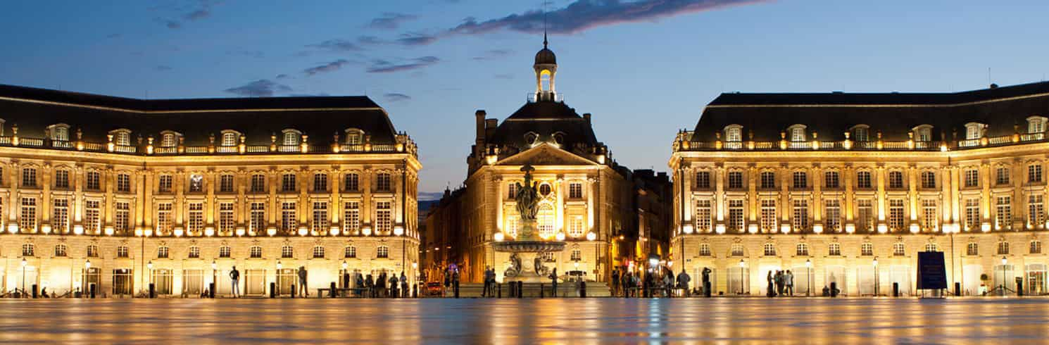 Bordeaux, Frankrig