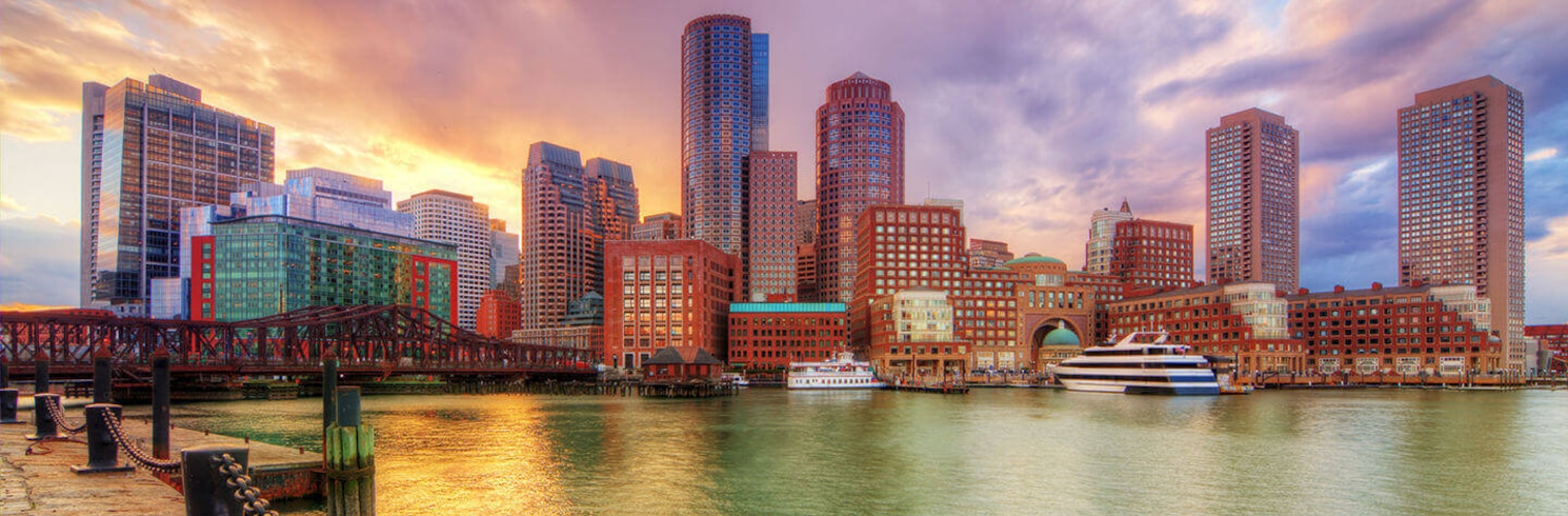 Boston, Massachusetts, United States of America