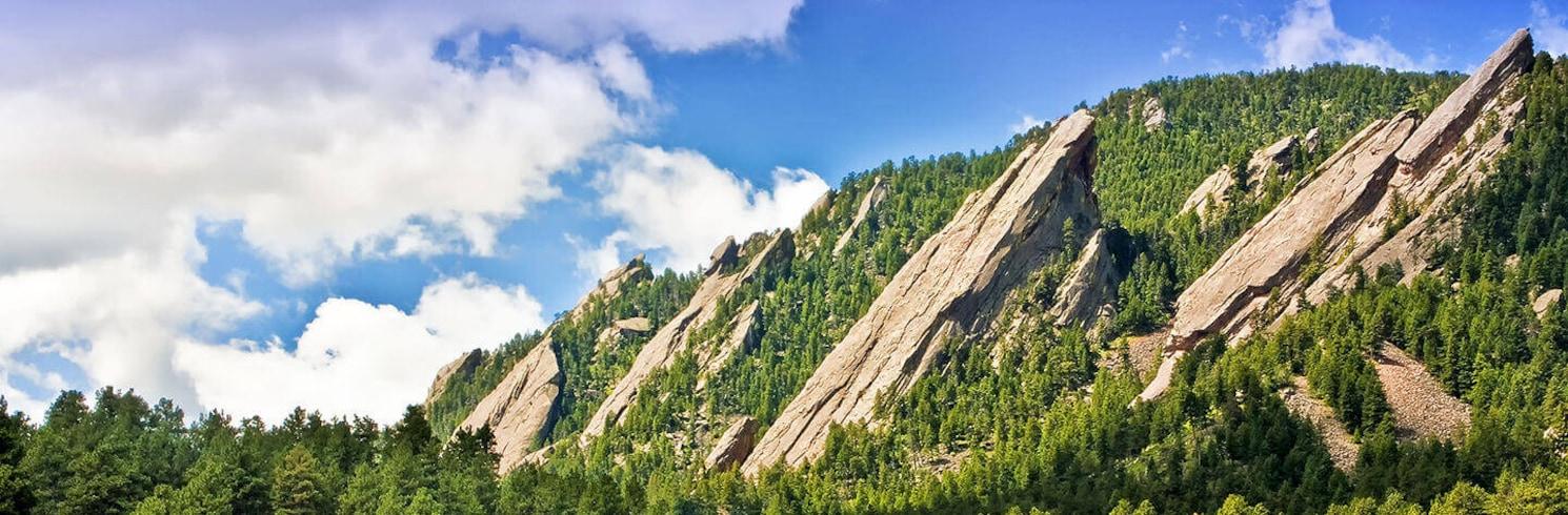 Boulder, Kolorado, Birleşik Devletler