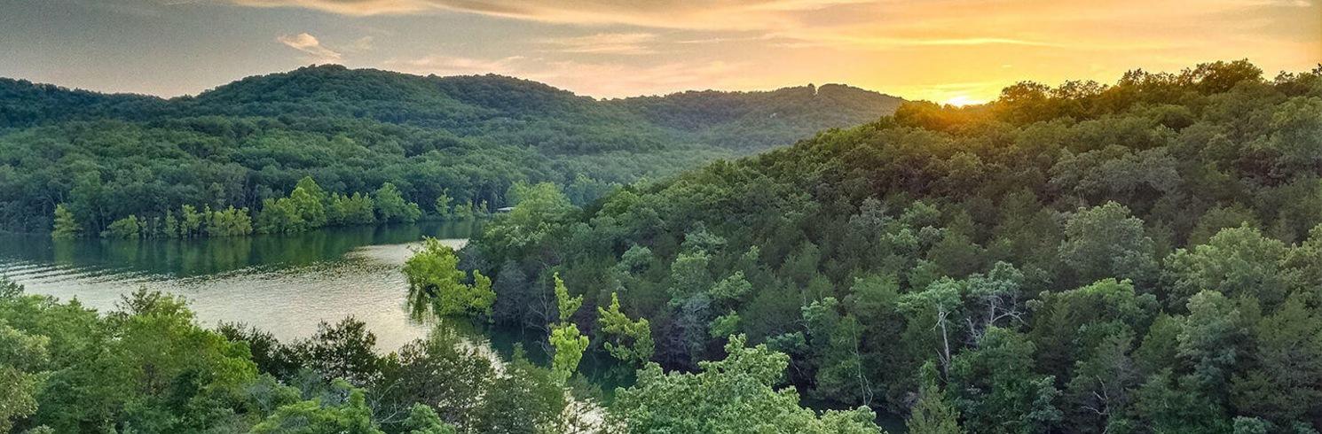 ブランソン, ミズーリ州, アメリカ