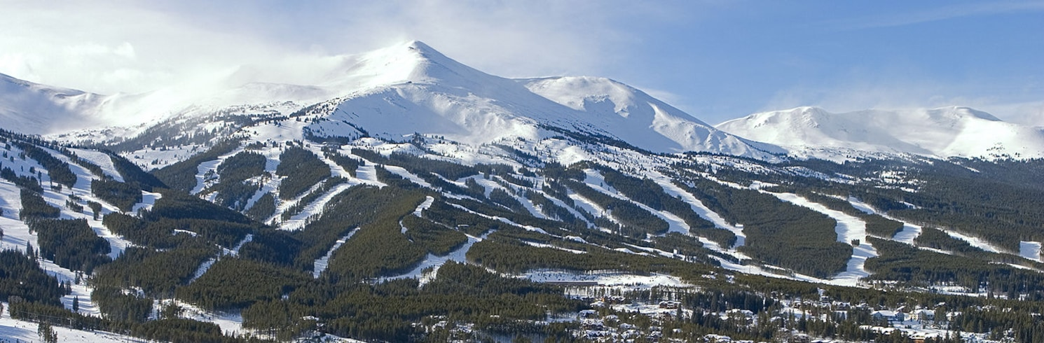 Breckenridge, Colorado, United States of America