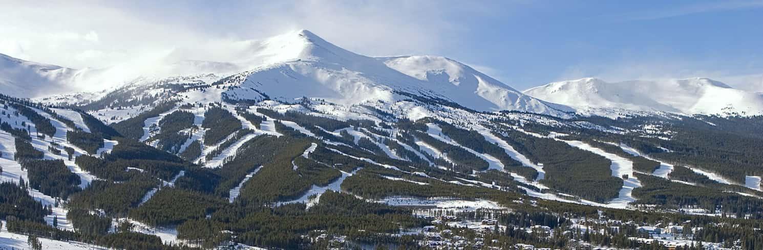 Breckenridge, Colorado, United States of America