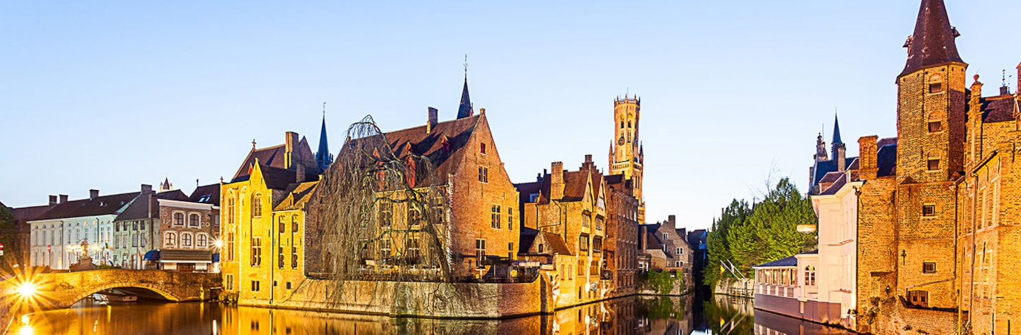 ברוז', בלגיה
