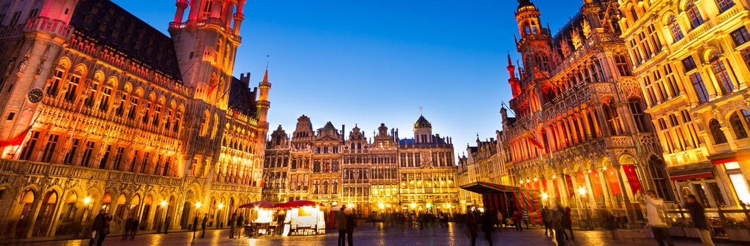 Bryssel, Belgien