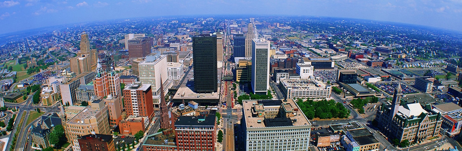 Buffalo, New York, United States of America