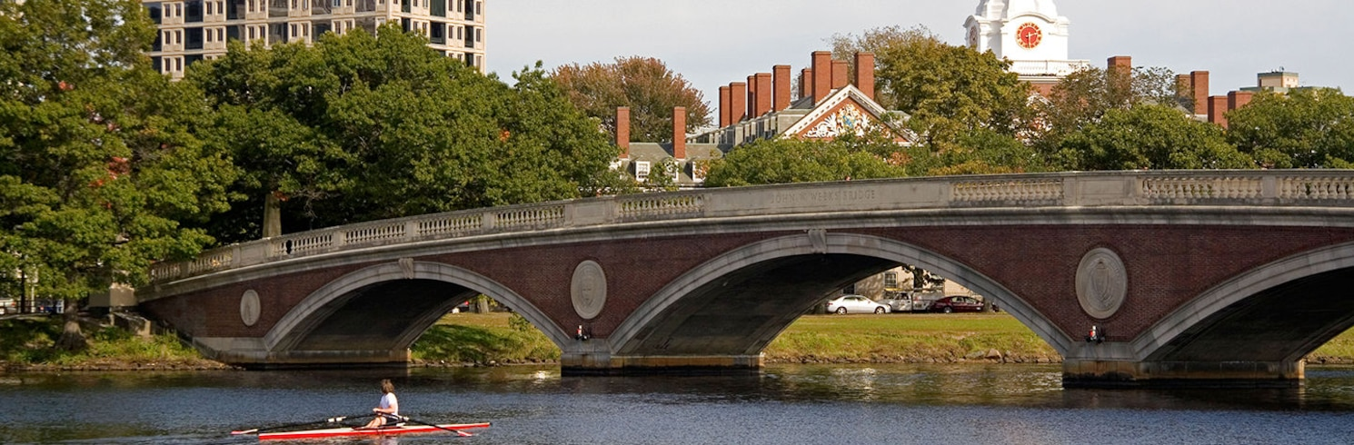 Cambridge, Massachusetts, United States of America