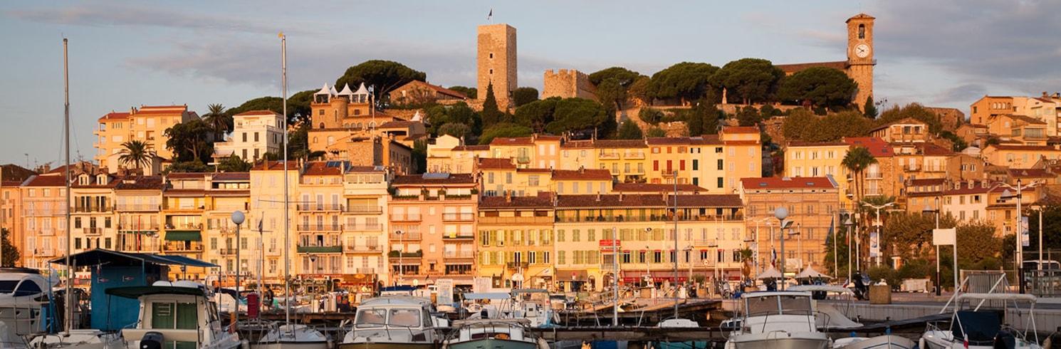 Cannes, Prancis