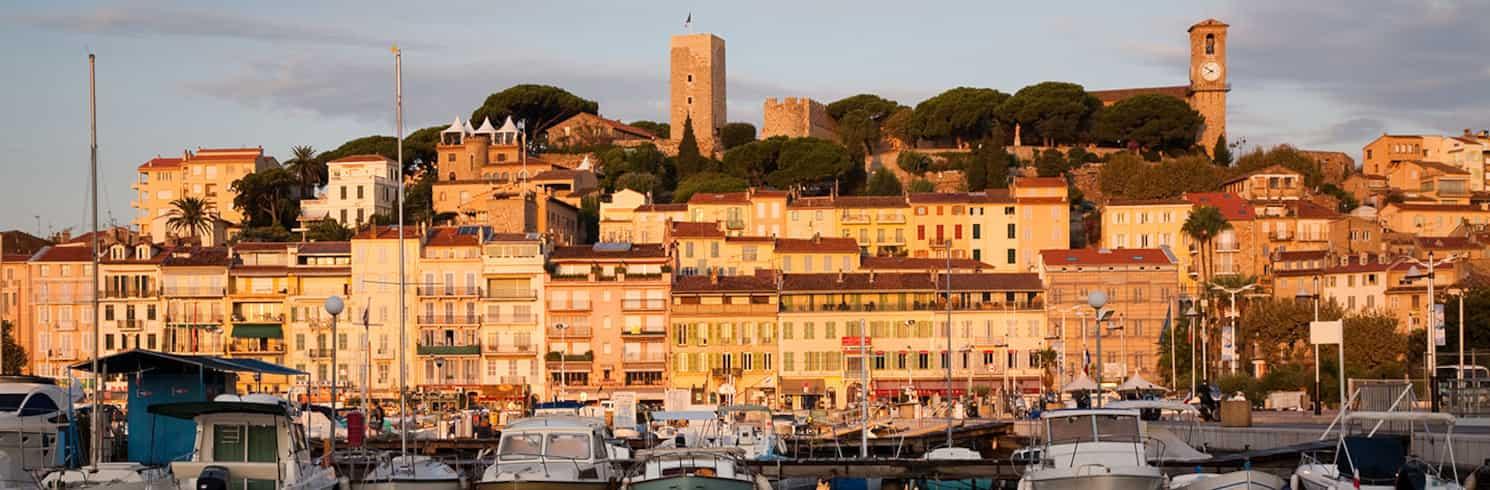 Cannes, Frankrig