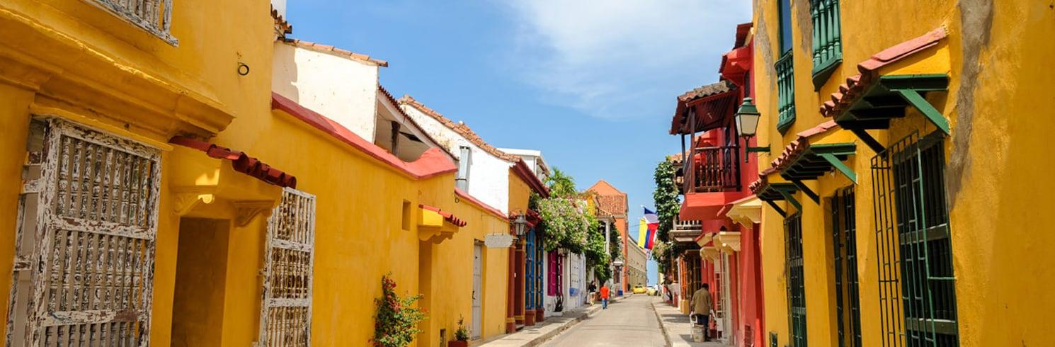 كارتاغينا, كولومبيا