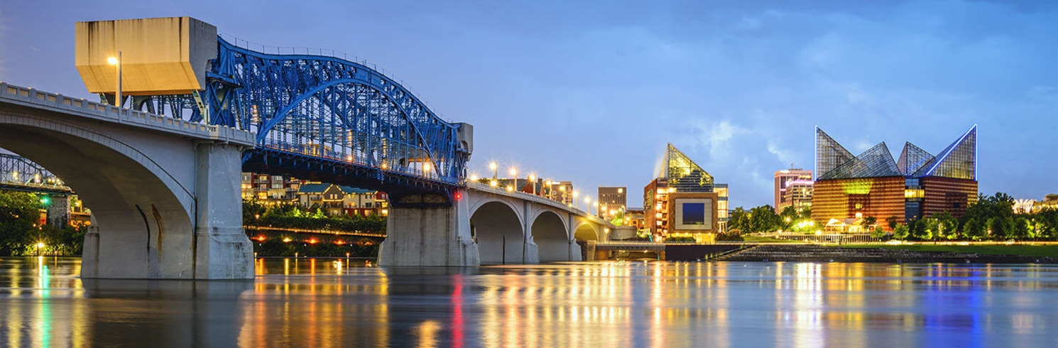 Chattanooga, Tennessee, Estados Unidos