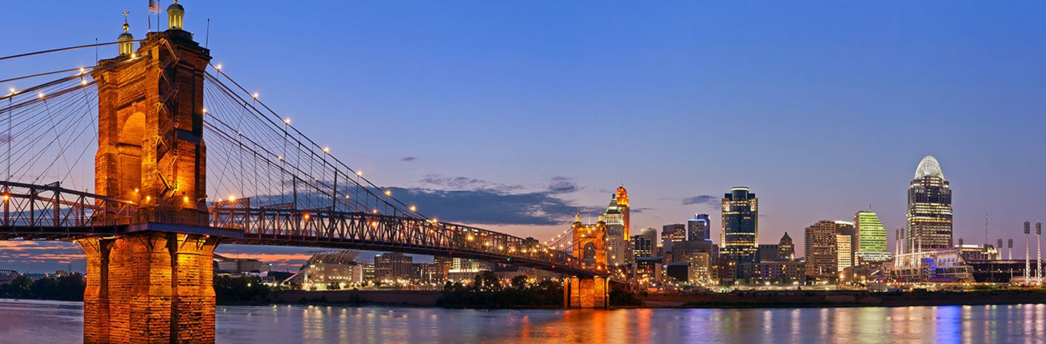 Cincinnati, Ohio, USA