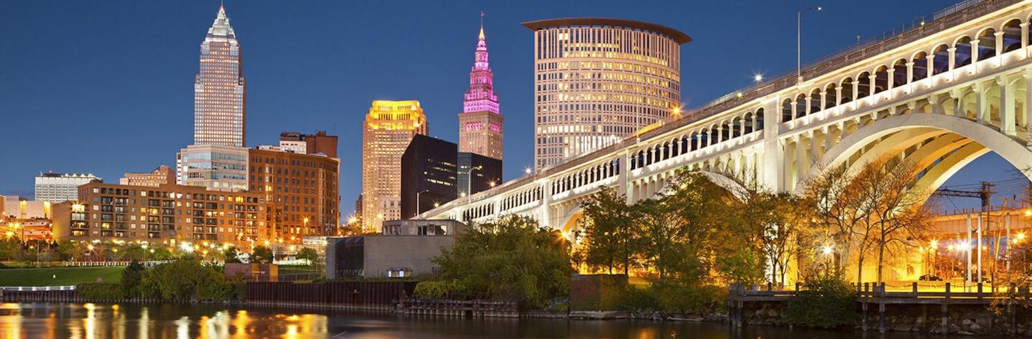 Cleveland, Ohio, United States of America