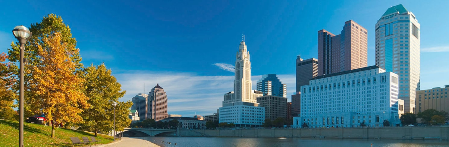Columbus, Ohio, Estados Unidos