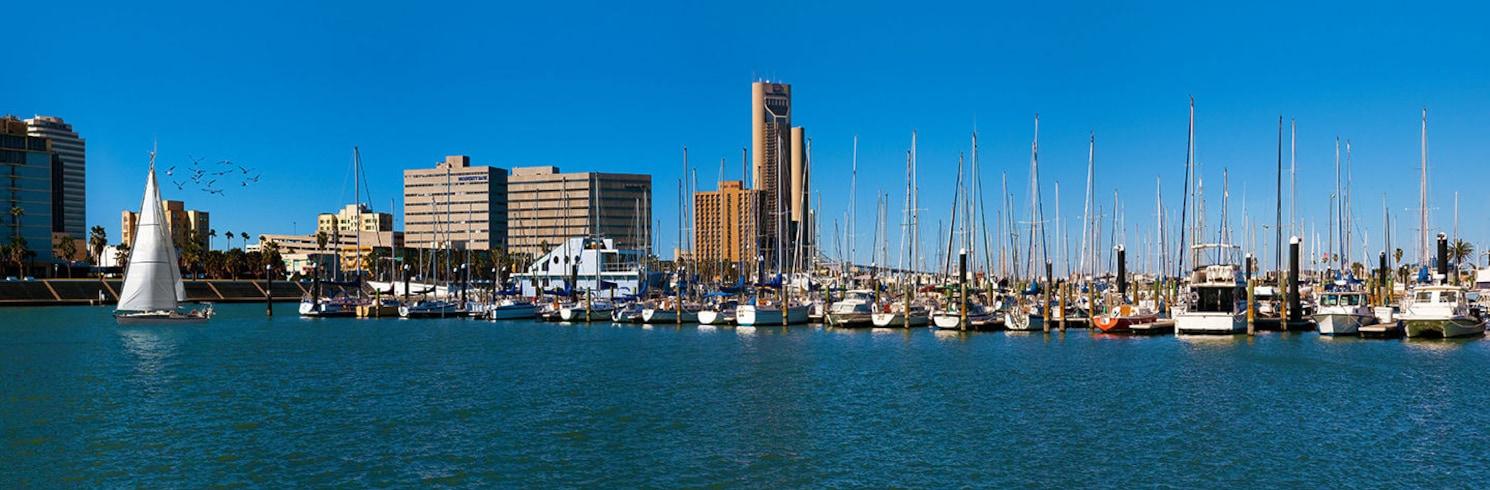 Corpus Christi, Texas, Amerika Serikat
