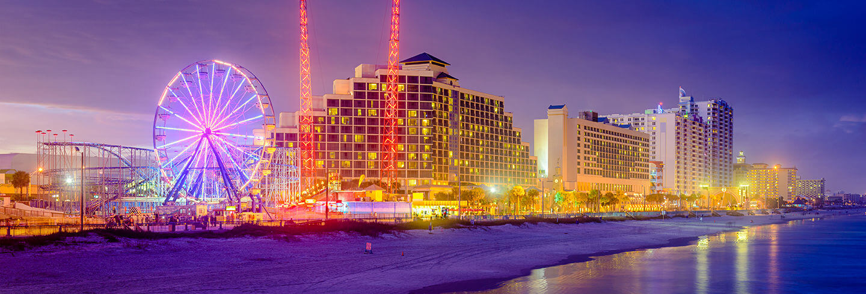 Daytona Beach, Florida, United States of America