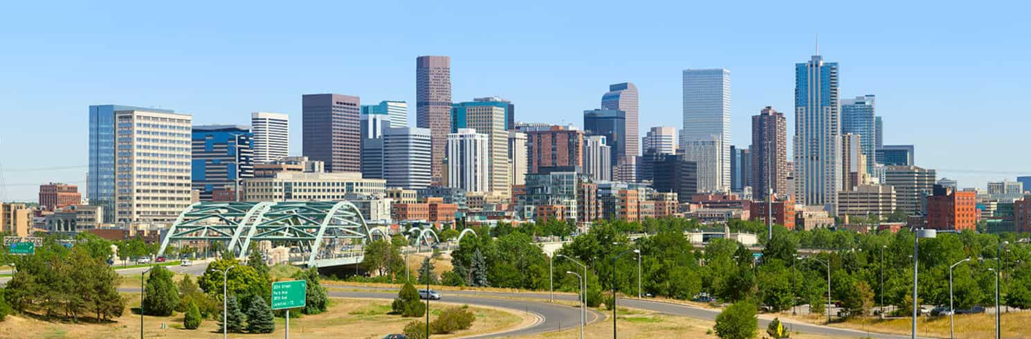 Denver, Colorado, Estados Unidos
