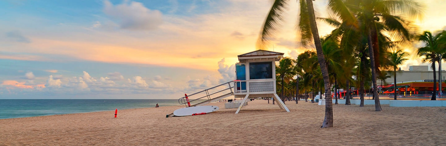 Fort Lauderdale, Florida, United States of America