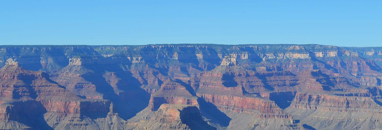 Grand Canyon, Arizona, Sjedinjene Američke Države