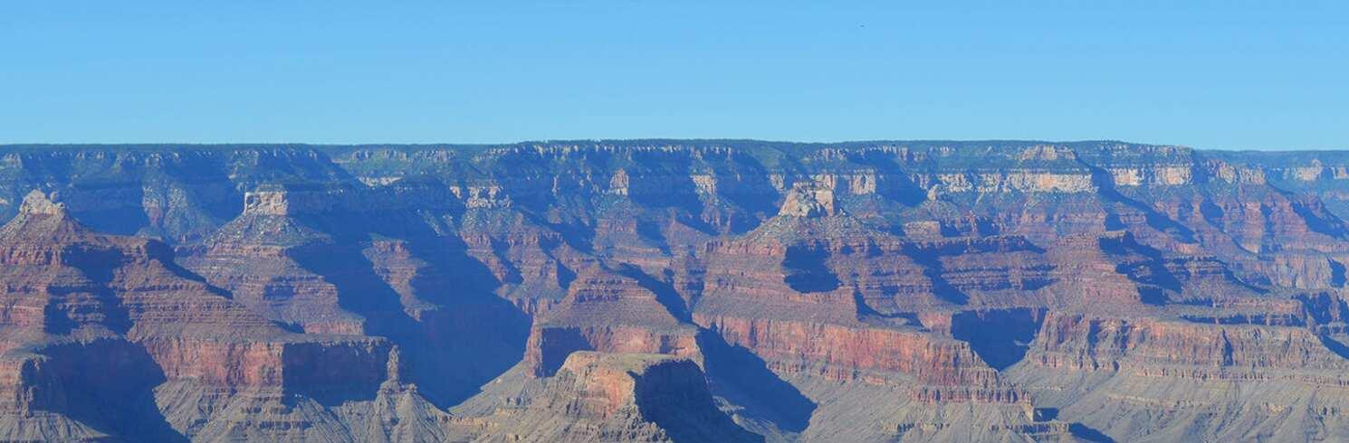 Grand Canyon, Arizona, United States of America