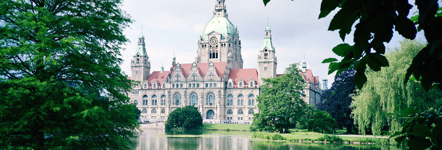 Hannover, Germania