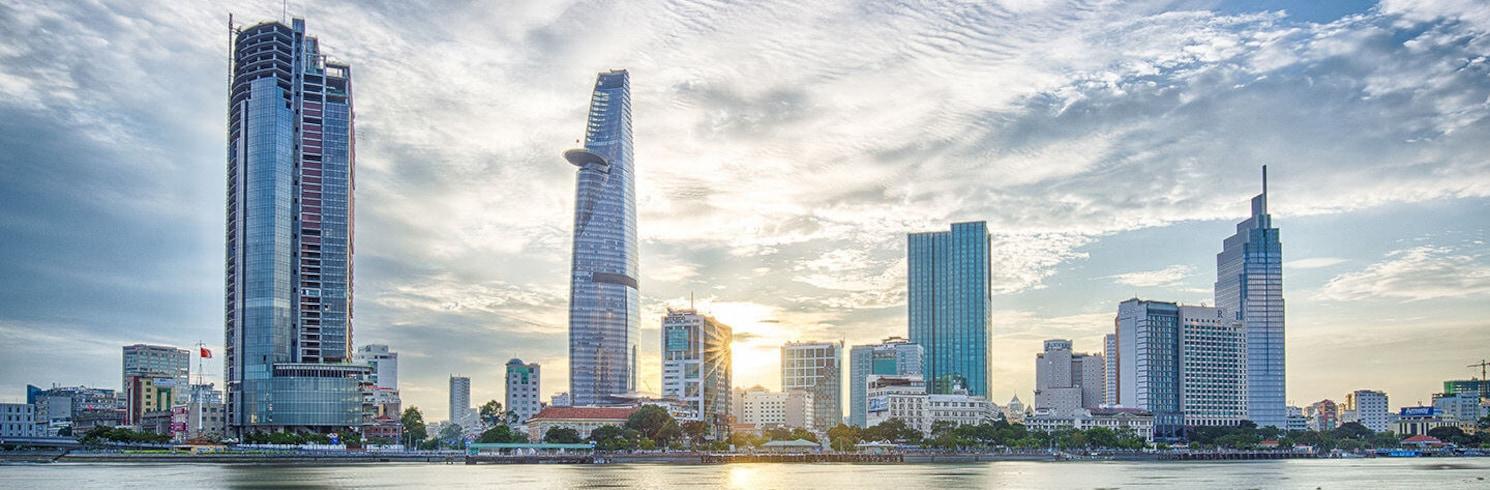 โฮจิมินห์, เวียดนาม