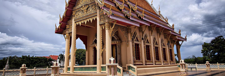 華欣, 泰國