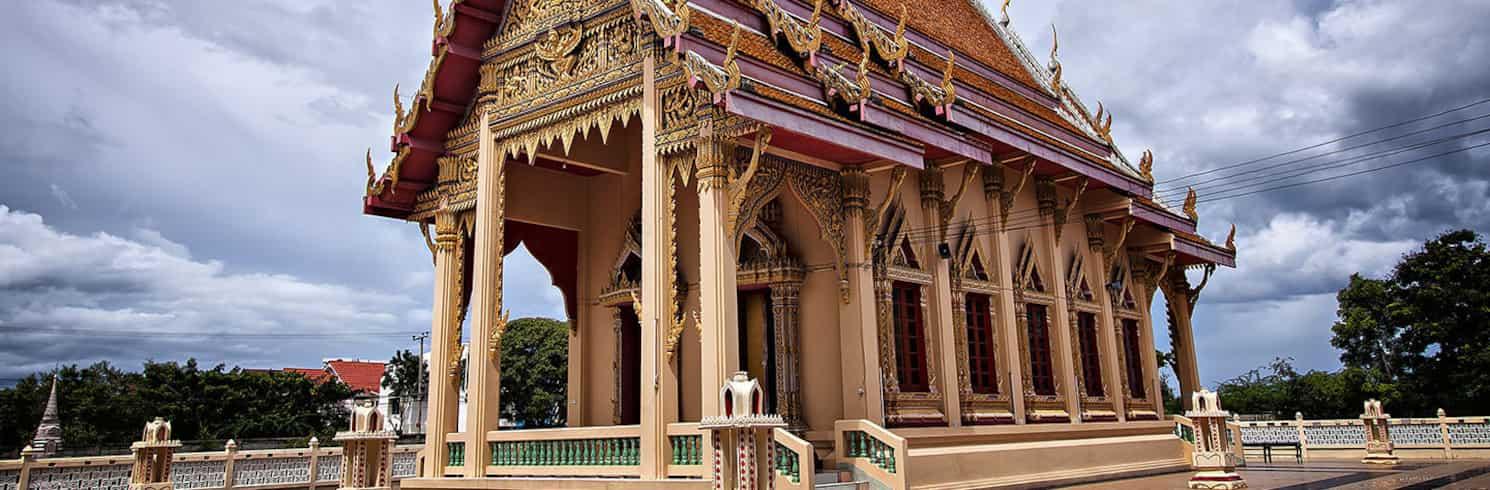 Hua Hin, Tayland