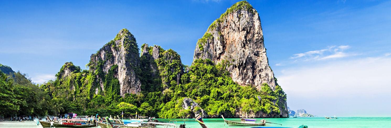 クラビ, タイ