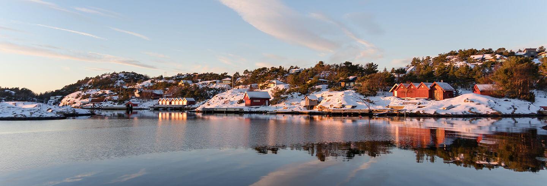 Kristiansand, Norvège