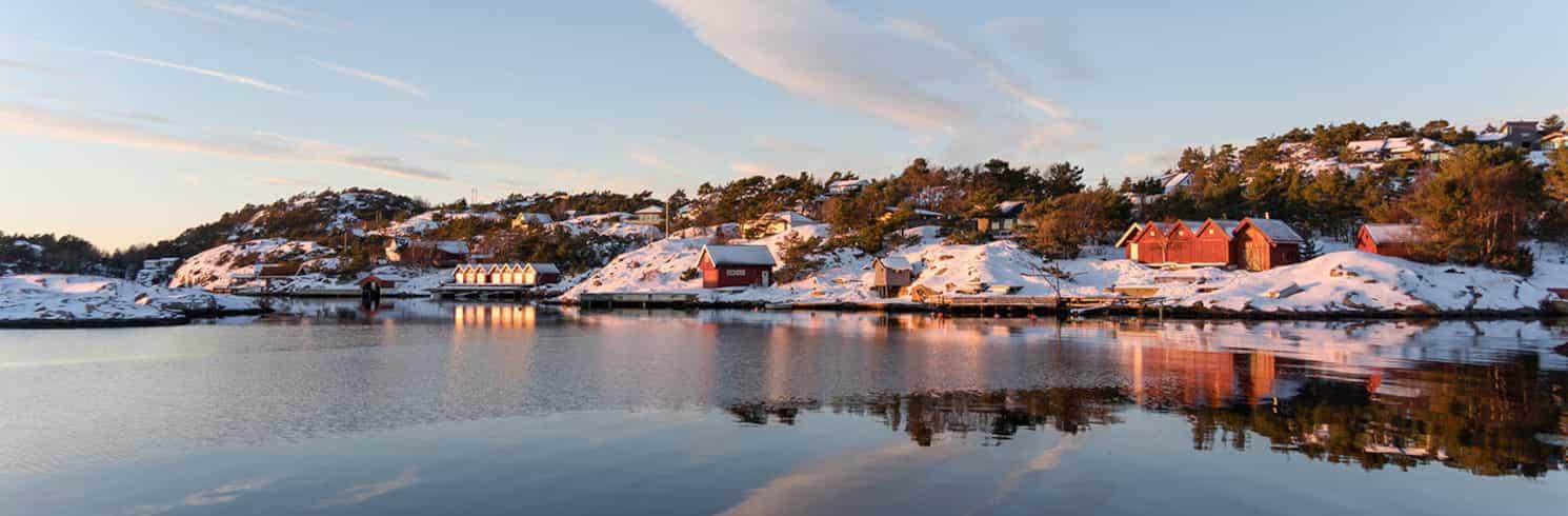 Kristiansand, Norsko