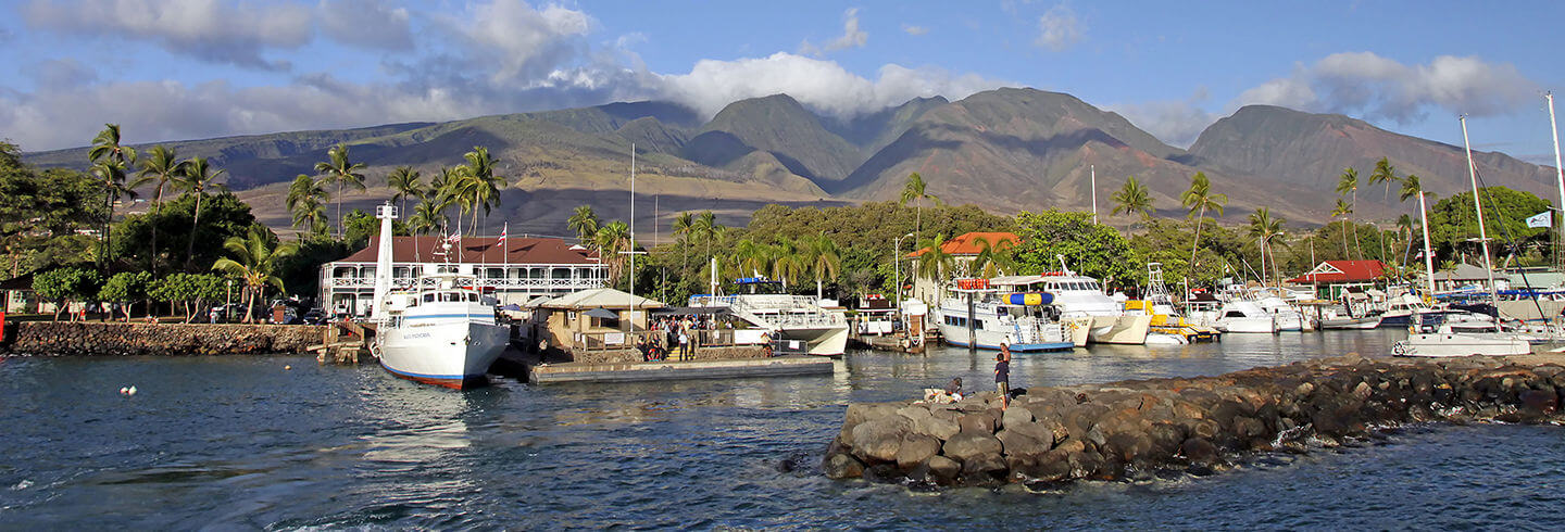 Lahaina, Hawaii, United States of America