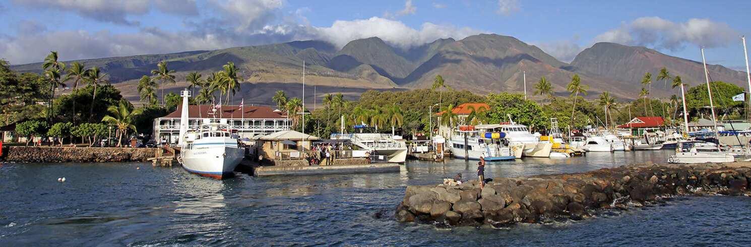 Lahaina, Hawaii, United States of America