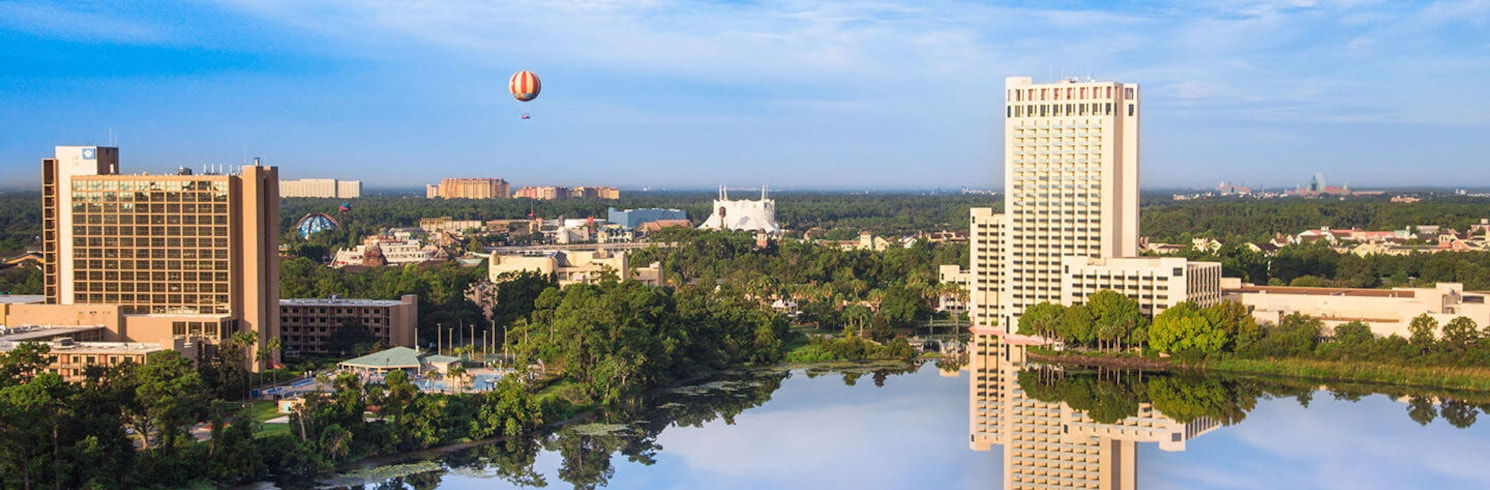 Lake Buena Vista, Florida, United States of America