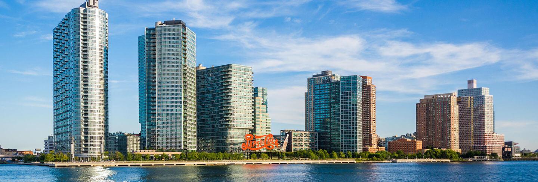 Pulau Long, New York, Amerika Syarikat