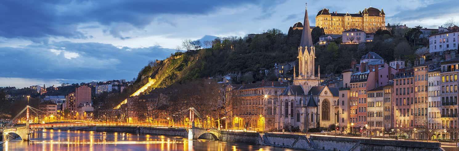 Lyon, Fransa