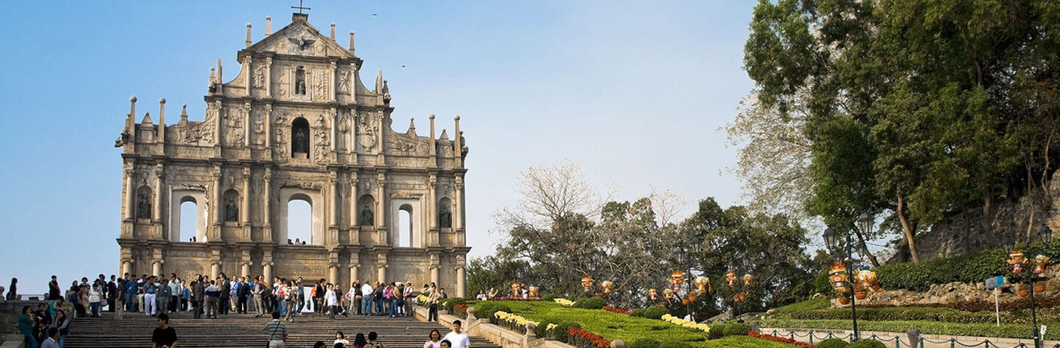 Macau, Macau SAR
