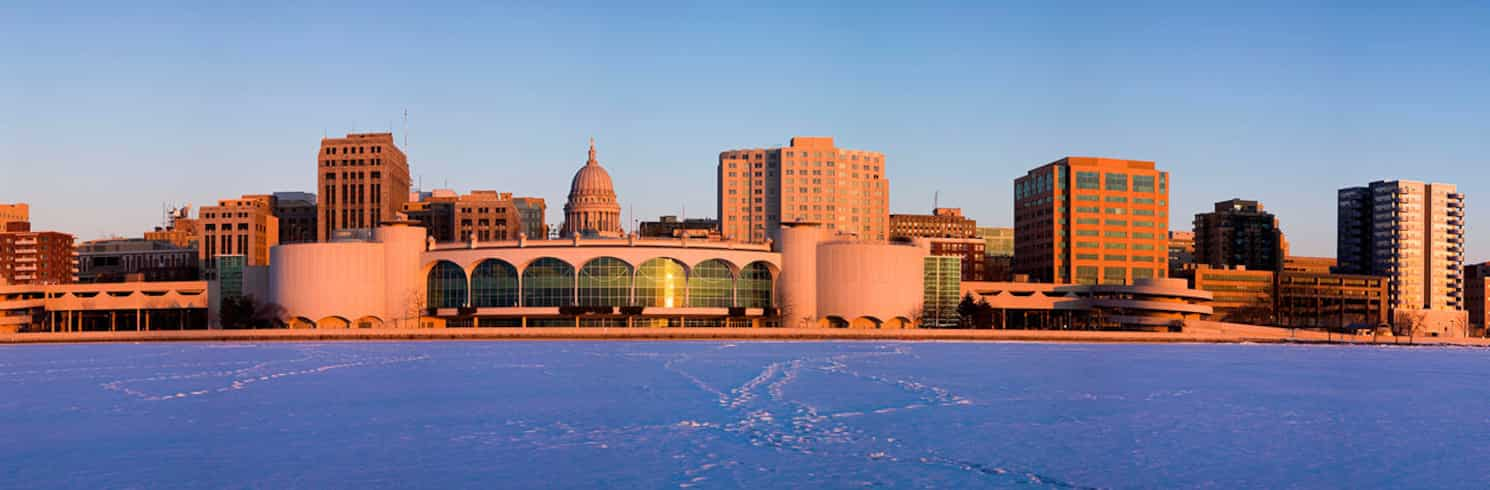 Madison, Wisconsin, USA