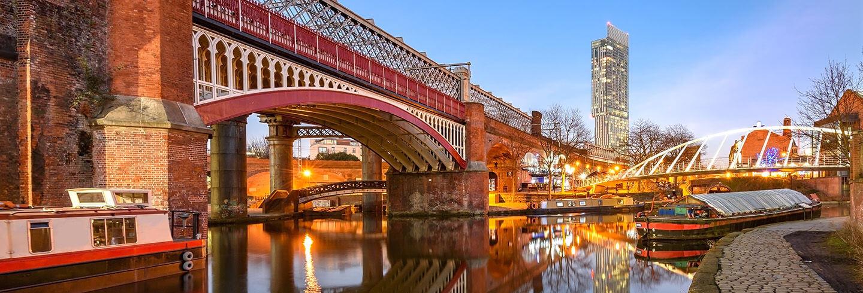Manchester, Großbritannien