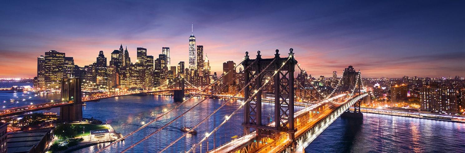 ניו יורק, ניו יורק, ארצות הברית