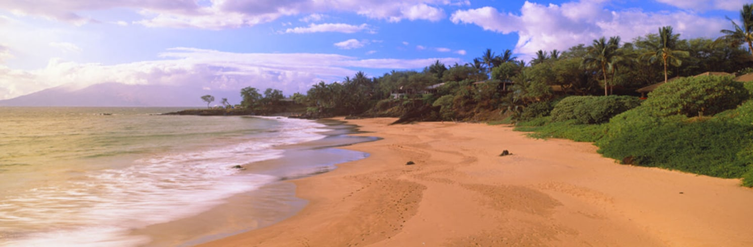 Maui, Hawaii, United States of America