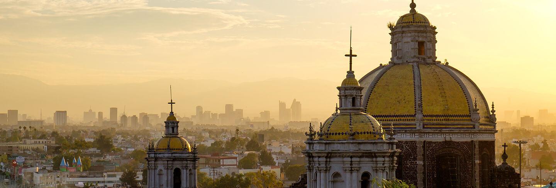 מקסיקו  סיטי, מקסיקו